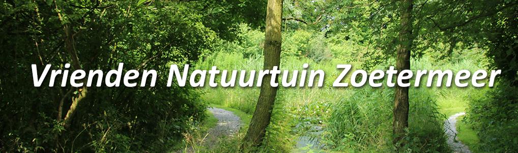 Vrienden Natuurtuin Zoetermeer